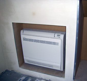 airconditioning installateurs